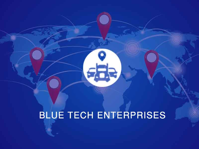 Bluetech Enterprises